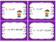 Task Cards Math;Moving the Decimal Point Multiplying or Di