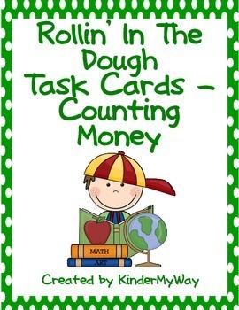 Kindergarten Math!!