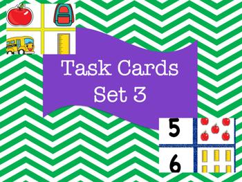 Task Cards Set 3