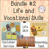 Bundle #2 Life and Vocational Task