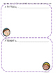 Tattling- Tattle Tongue Activity Packet