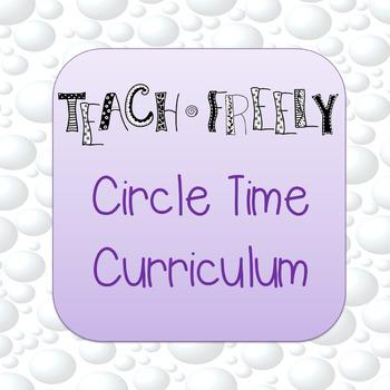 Teach Freely Circle Time Curriculum