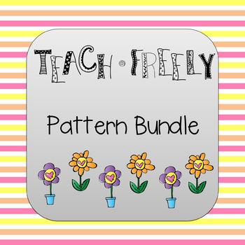 Teach Freely Pattern Bundle