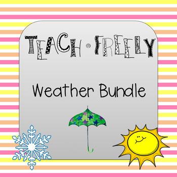 Teach Freely Weather Bundle
