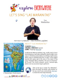 "Teach Kids About Mexico – Let's Sing ""Las Mañanitas"" -- Al"