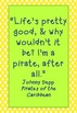 Teach Like a Pirate Inspirational Quotes
