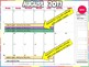 Teacher Annual Planning Calendar (Editable) Free