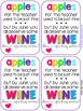 Teacher Appreciation Labels