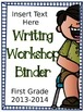 Teacher Binder Covers *FREEBIE* {Editable Version}
