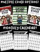 Teacher Binder! Hollywood Theme! Get ORGANIZED for the 201