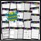 Teacher Planner: calendar, diary, lesson planning etc. - F