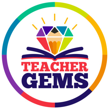 Teacher Gems Easy Credit Button