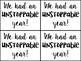 Teacher Gift Tags- Stoppy Door Stops