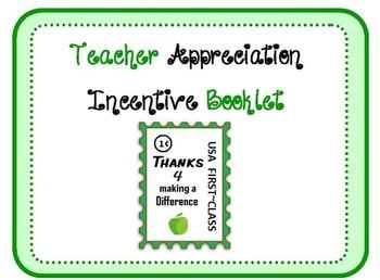 Teacher Incentive Program