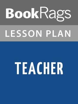 Teacher Lesson Plans