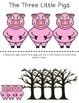 Teacher Made Book on Fairy Tales (The Three Little Pigs)