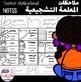 Teacher Motivational Notes - ملاحظات المعلمة التشجيعية