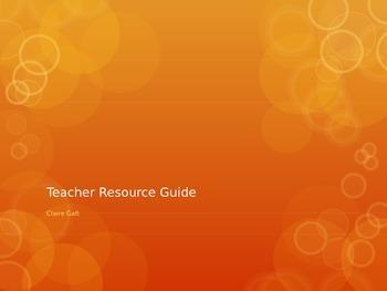 Teacher Resource Guide