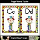 Teacher Resource--Scrappin Doodles Graphics Clowning Aroun