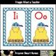 Teacher Resource--Scrappin Doodles Graphics Monster Writer