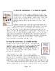 Free Teacher's Manual  for La Clase de Confesiones (1 &2)
