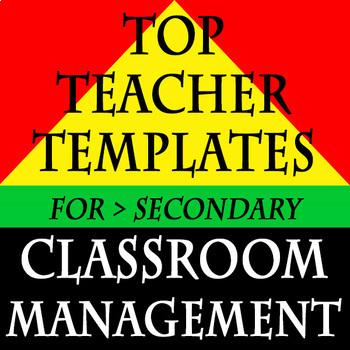 Teacher Helpers > 4 Pack $avings > Task Cards, Templates &