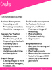 Teacherpreneur Virtual Assistant Information