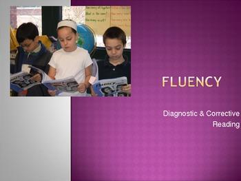 Teachers Learn about Fluency