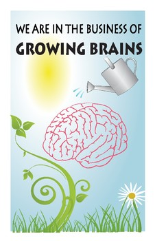 Teachers Purpose-Growing Brains