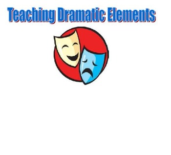 Four Lessons on Teaching Dramatic Elements Illustrated by Hamlet