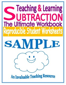 Teaching & Learning Subtraction: SAMPLE