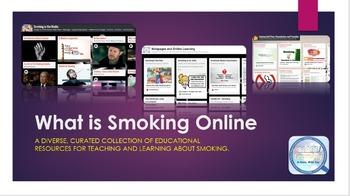 Smoking Online Teaching & Learning