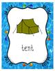 Teaching Letter T Beginning Sound Go Fish Card Game ~ Alph