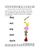 Teaching Letter Z.....daily individual worksheets and activities