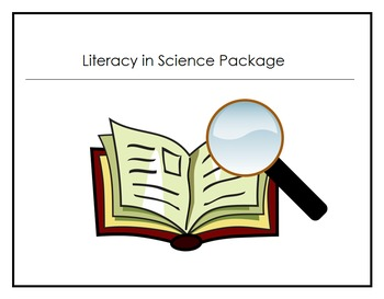 Teaching Literacy Using Science Content