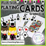 Teaching Math With Playing Cards