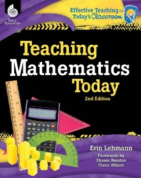 Teaching Mathematics Today 2nd Edition (eBook)