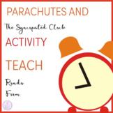 Teaching Rondo Form through The Syncopated Clock - Parachu