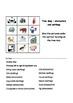 Teaching Story Elements Using Thinking Maps