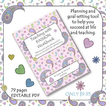 Teaching With Passion Workbook