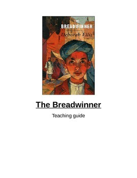 Teaching guide for The Breadwinner