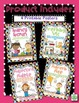 Teaching the Parts of Speech with Grammar Buddies (Posters)