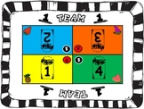 Teaming, Grouping, & Differentiation