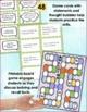 Social Skills: Bullying Facts and Vocabulary