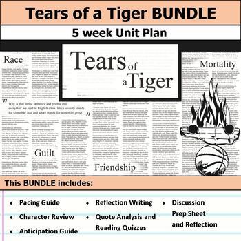 Tears of a Tiger Unit Bundle