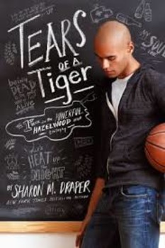 Tears of a Tiger by Sharon Draper Part 2  (Chapters 7-11)