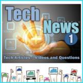 Tech News 2016 Activity - Articles Videos