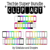 Techie Super Bundle