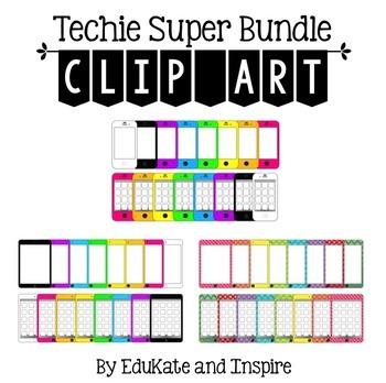 Techie Super Bundle