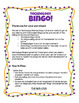 Technology Bingo!